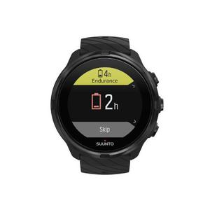 Montre Cardio GPS Suunto 9 All Black - Noir