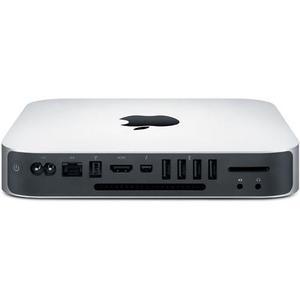 Mac mini (Οκτώβριος 2012) Core i5 2,5 GHz - SSD 500 Gb - 16GB
