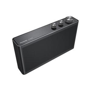 Enceinte Bluetooth Panasonic SC-NA30 Noir