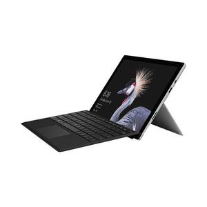 """Microsoft Surface Pro 4 12"""" Core i5 2,4 GHz - SSD 256 GB - 8GB QWERTY - Italiaans"""