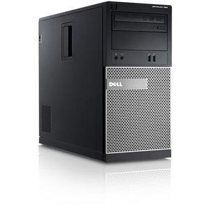 Dell OptiPlex 390 MT Core i5-2400 3,1 - HDD 1 tb - 8GB
