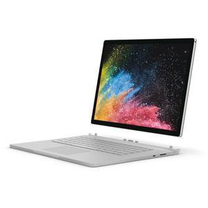 "Microsoft Surface Book 2 15"" Core i7 1,9 GHz - SSD 512 GB - 16GB AZERTY - Französisch"