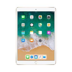 """iPad Pro 10,5"""" (2017) 256 Go - WiFi + 4G - Or - Débloqué"""