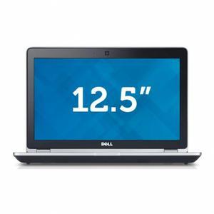 """Dell Latitude E6220 12,5"""" (Agosto 2011)"""
