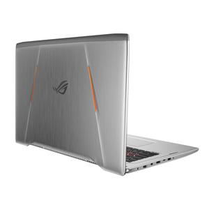 Asus ROG G702VMK-GC261T 17.3-inch - Core i7-7700HQ - 8GB 1256GB NVIDIA GeForce GTX 1060 AZERTY - French