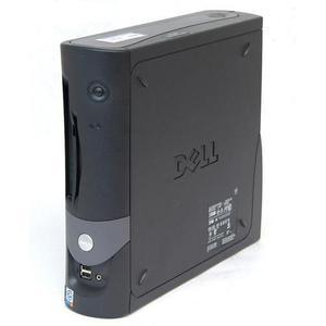 Dell OptiPlex GX270 SFF Pentium 2,8 GHz - HDD 40 Go RAM 0 Go