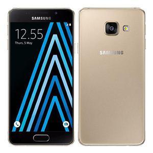 Galaxy A3 (2016) 16GB - Oro (Sunrise Gold)