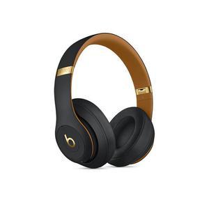 Casque Réducteur de Bruit Bluetooth avec Micro Beats By Dr. Dre Studio3 Wireless Skyline Collection - Noir/Or