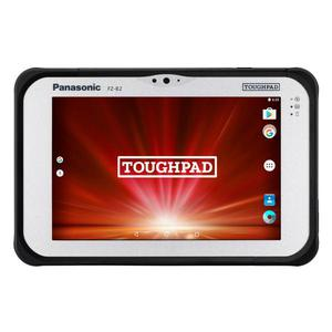 Panasonic Toughpad FZ-B2 (2014) 24GB - White/Black - (WiFi)