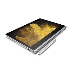 """HP EliteBook X360 1030 G2 13"""" Core i5-7300U - SSD 256 Gb - 8GB QWERTZ - Γερμανικό"""