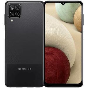 Galaxy A12 64 GB (Dual Sim) - Black - Unlocked