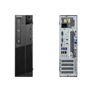 Lenovo ThinkCentre M82 SFF Core i3 3,3 GHz - HDD 500 Go RAM 8 Go