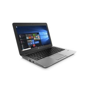 "Hp EliteBook 820 G1 12"" Core i7 2,1 GHz - SSD 256 GB - 8GB QWERTZ - Saksa"