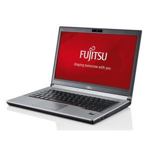 """Fujitsu LifeBook E734 13"""" Core i5 2,7 GHz - Ssd 240 Go RAM 8 Go"""