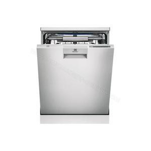 Lave-vaisselle 59.6 cm Electrolux ESF7506ROX Comfortlift - 13 Couverts
