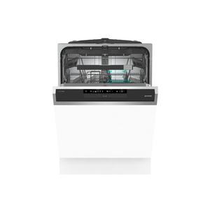 Lave-vaisselle encastrable 59,6 cm Gorenje GI661C60X - 16 Couverts