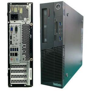 Lenovo ThinkCentre M93P SFF Core i5 2,5 GHz - SSD 240 GB RAM 8 GB