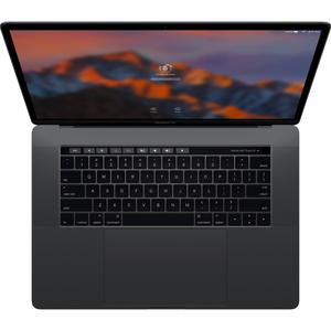 "MacBook Pro Touch Bar 15"" Retina (2016) - Core i7 2,7 GHz - SSD 512 GB - 16GB - teclado francés"