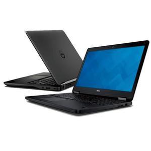 Dell Latitude E7450 14-inch (2015) - Core i5-5300U - 8GB - SSD 480 GB AZERTY - Francês