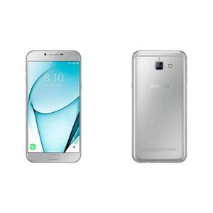 Galaxy A8 (2016) 32 Go Dual Sim - Argent - Débloqué