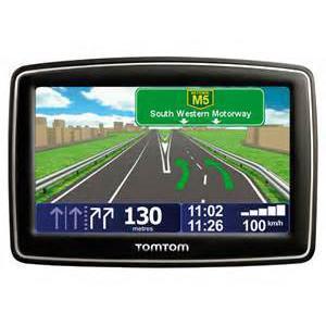 Tomtom XXL Canada 310 GPS