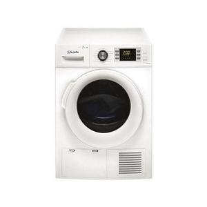 Sèche-linge pompe à chaleur Frontal Electrolux EW7H5142SC