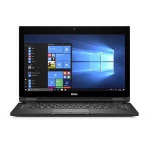 """Dell Latitude 5289 12"""" Core i5 2,6 GHz - SSD 256 Go - 8 Go QWERTY - Anglais (US)"""
