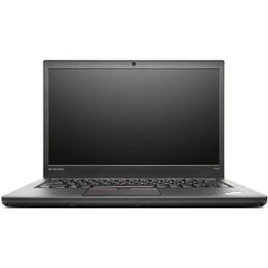 "Lenovo ThinkPad T450S 14"" Core i7 2,6 GHz - SSD 256 GB - 20GB QWERTY - Engels (VS)"