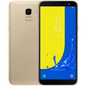 Galaxy J6 32 Gb Dual Sim - Dorado - Libre