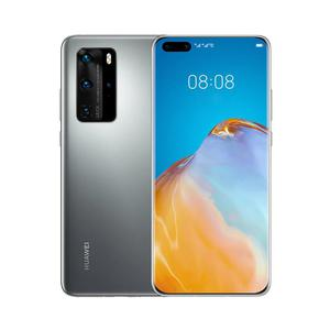 Huawei P40 128 GB (Dual Sim) - Prateado (Silver Frost) - Desbloqueado