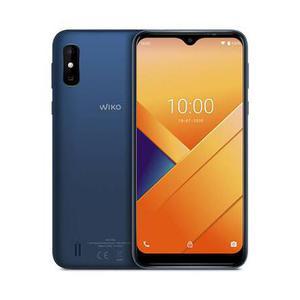 Wiko Y81 32GB Dual Sim - Blauw - Simlockvrij