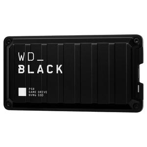 Disque dur externe Western Digital WD_BLACK P50 - SSD 500 Go USB 3.2