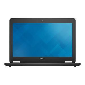 """Dell Latitude E7250 12"""" Core i5 2,3 GHz - SSD 256 GB - 8GB AZERTY - Belgisch"""