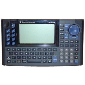 Texas Instruments TI-92 II Rechner