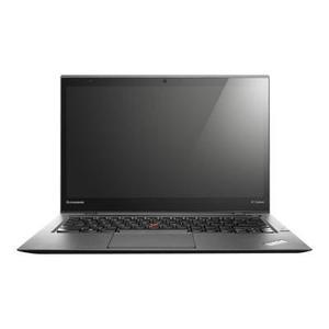 "Lenovo ThinkPad X1 Carbon G1 14"" Core i5 2,3 GHz - SSD 180 GB - 4GB AZERTY - Frans"