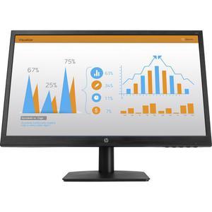 """HP N223 Tietokoneen näyttö 21"""" LCD FHD"""