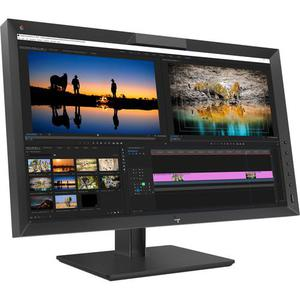 27-inch HP DreamColor Z27X G2 2560 x 1440 LCD Monitor Black