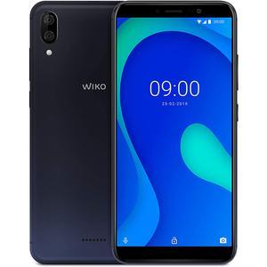Wiko Y80 16 Gb - Blau - Ohne Vertrag