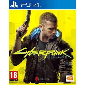 Cyberpunk 2077 - Day One Edition - PlayStation 4