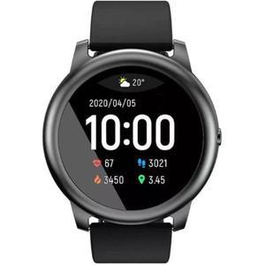 Montre Cardio GPS Xiaomi Haylou Solar LS05 - Noir