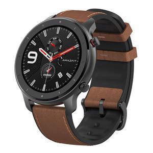 Relojes Cardio GPS Amazfit GTR W1902TY1N - Negro