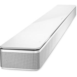 Soundbar Bose Soundbar 700 - Branco/Prateado