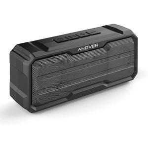 Altavoces Bluetooth Аndven S305 - Negro