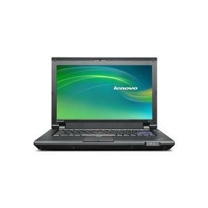 """Lenovo ThinkPad L412 14"""" Core i3 2,4 GHz - HDD 250 GB - 4GB AZERTY - Frans"""