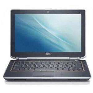"""Dell Latitude E6320 13"""" Core i5 2,5 GHz - HDD 1 TB - 4GB AZERTY - Französisch"""