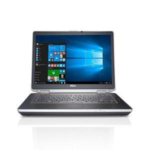 """Dell Latitude E6320 13"""" Core i5 2,5 GHz - Ssd 240 Go RAM 4 Go"""