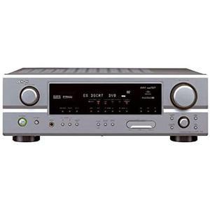 Amplificateur Denon AVR-1706