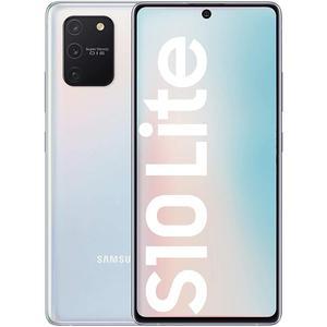 Galaxy S10 Lite 128 Go - Blanc Prisme - Débloqué
