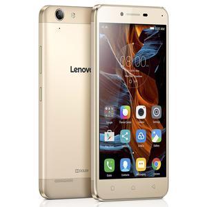 Lenovo Vibe K5 16 Gb Dual Sim - Gold - Ohne Vertrag