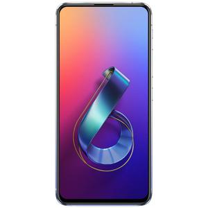 Asus Zenfone 6 128 Gb Dual Sim - Silber - Ohne Vertrag